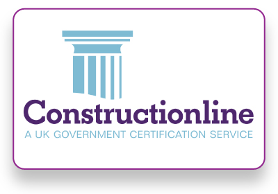 Constructionline Accredited Contractor