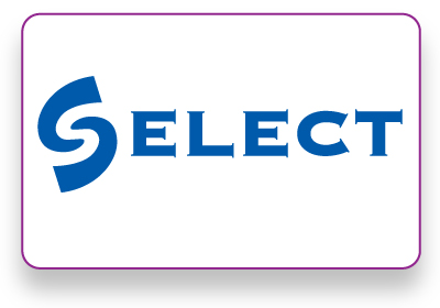 Select Accredited Contractor